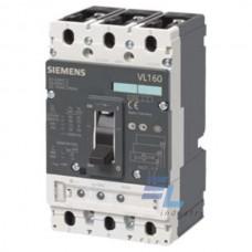 3VL2710-2DK36-0AB1 Автоматичний вимикач Siemens