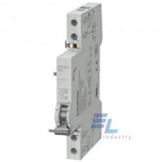 5ST3011  Блок доп.контактів для автоматичного вимикача Siemens