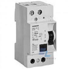5SU3747-0KW16 Автоматичний вимикач ПЗВ Siemens