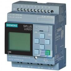 6AG1052-1CC08-7BA0 Логічний модуль Siemens SIPLUS LOGO! 24CE