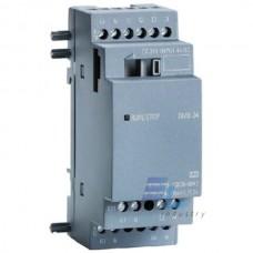 6AG1055-1HB00-7BA2 Модуль розширення SIPLUS LOGO! DM8 24R Siemens