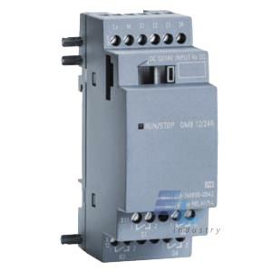 6AG1055-1MB00-7BA2 Модуль розширення SIPLUS LOGO! DM8 12/24R Siemens