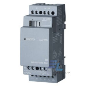6AG1055-1MD00-7BA2 Модуль розширення SIPLUS LOGO! AM2 RTD Siemens