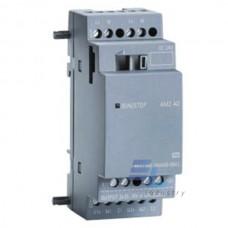 6AG1055-1MM00-7BA2 Модуль розширення SIPLUS LOGO! AM2 AQ Siemens