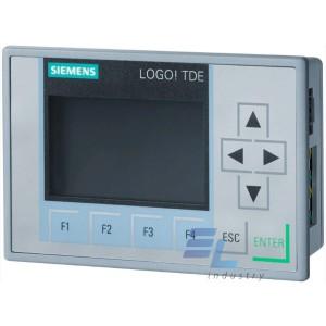 6AG1055-4MH08-2BA0 Текстовий дисплей SIPLUS LOGO! TDE Siemens