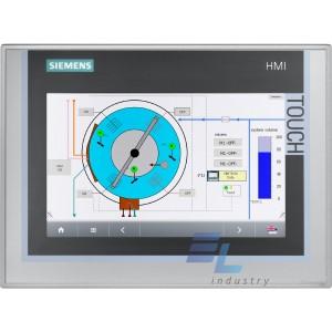 "6AG1124-0GC01-4AX0 Панель оператора TP700 COMFORT 7"" SIPLUS HMI Siemens"