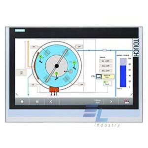 6AG1124-0UC02-4AX1 Панель оператора Siplus HMI TP1900 Comfort Siemens