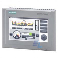 6AG1124-2DC01-4AX0 Панель оператора KTP400 Siplus HMI COMFORT Siemens