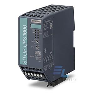 6AG1134-3AB00-7AY0 Блок безперебійного живлення UPS1600 SIPLUS PS Siemens