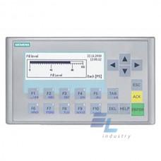 6AG1647-0AH11-2AX0 Базова панель оператора Siplus HMI Siemens