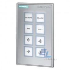 6AG1688-3AY36-2AX0 Кнопкова панель KP8 PN Siplus HMI Siemens