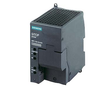 6AG1732-0AA00-7AA0 Блок живлення Siplus PS Siemens