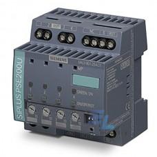 6AG1961-2BA41-7AA0 Модуль селективності PSE200U SIPLUS PS Siemens