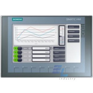 6AV2123-2JB03-0AX0 Панель оператора серії Basic Simatic Siemens