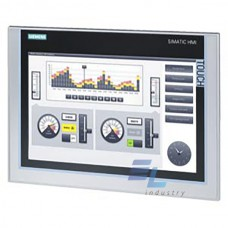 6AV2124-0MC01-0AX0 Панель оператора серії COMFORT Siemens