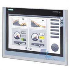 6AV2124-0QC02-0AX1 Панель оператора серії Comfort Siemens