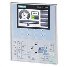 6AV2124-1DC01-0AX0 Панель оператора Simatic HMI серії COMFORT Siemens
