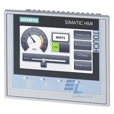 6AV2124-2DC01-0AX0 Панель оператора Simatic KTP400 HMI Siemens