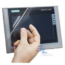 6AV2124-6UJ00-0AX1 Захисна плівка для широкоформатних екранів Siemens