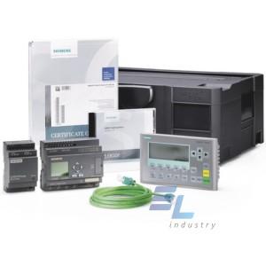 6AV2132-0HA00-0AA1 Стартовий набір Siemens LOGO! + KP300 Basic