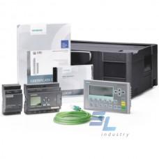 6AV2132-3GB00-0AA1 Стартовий набір LOGO! + KTP700 BASIC Siemens
