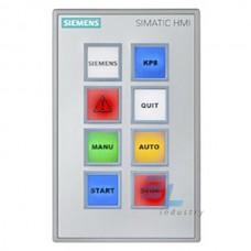 6AV3688-3AF37-0AX0 Кнопкова панель KP8F PN  Siemens