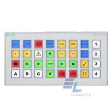 6AV3688-3EH47-0AX0 Кнопкова панель SIMATIC HMI KP32F PN Siemens