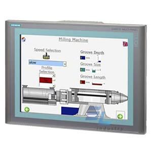 6AV6644-2AB01-2AX0 Cенсорна мультипанель оператора Simatic Siemens