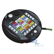 6AV6645-0BA01-0AX0 Мобільна панель оператора на базі WINDOWS CE Simatic Mobile Panel Siemens