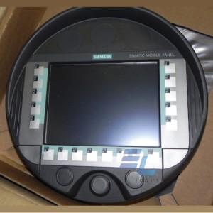 6AV6645-0CA01-0AX0 Панель оператора Simatic Mobile Panel 277 Siemens