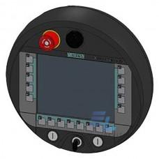 6AV6645-0CC01-0AX0 Мобільна панель оператора Simatic Mobile Panel Siemens