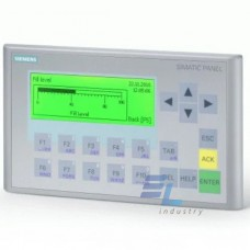 6AV6647-0AH11-3AX0 Панель серії Basic Simatic Siemens