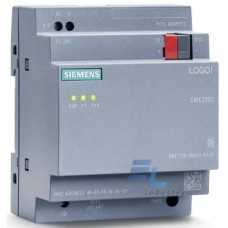 6BK1700-0BA20-0AA0 Комунікаційний модуль Siemens LOGO! CMK2000