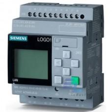 6ED1052-1MD08-0BA0 Логічний модуль LOGO! 12/24RCE Siemens