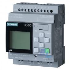 6ED1052-1MD08-0BA1 Логічний модуль Siemens LOGO! 12/24RCE