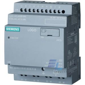 6ED1052-2FB08-0BA0 Логічний модуль LOGO! 230RCEO Siemens