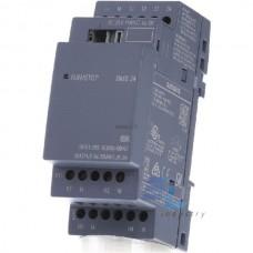 6ED1055-1CB00-0BA2 Модуль розширення LOGO! DM8 24
