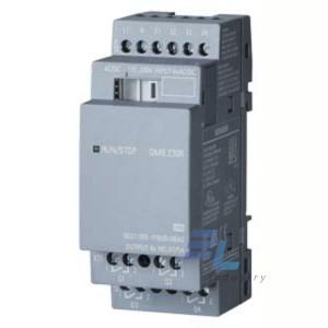 6ED1055-1HB00-0BA2 Модуль розширення LOGO! DM8 24R Siemens