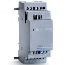 6ED1055-1MD00-0BA2 Модуль розширення Siemens LOGO! AM2 RTD