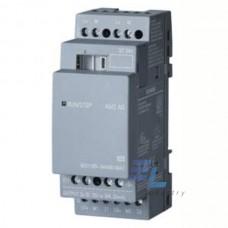 6ED1055-1MM00-0BA2 Модуль розширення LOGO! AM2 AQ Siemens