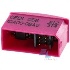 6ED1056-1DA00-0BA0 Карта пам'яті для програм LOGO! Siemens