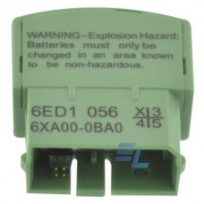 6ED1056-6XA00-0BA0 Карта батареї для буферизації годинника реального часу  LOGO! Siemens