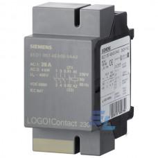 6ED1057-4EA00-0AA0 Модуль комутації LOGO! CONTACT 230 Siemens