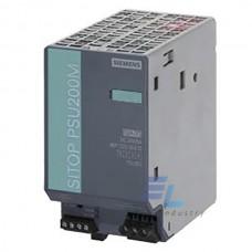 6EP1333-3BA10-8AC0  Регульований блок електроживлення Sitop PSU200M PLUS Siemens