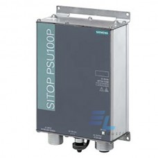 6EP1334-7CA00 Регульований блок електроживлення Sitop PSU100P IP67 Siemens