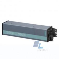 6EP1933-2NC11 Модуль безперебійного живлення UPS500P SITOP Siemens