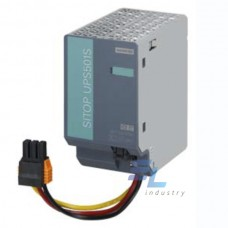 6EP1935-5PG01 Модуль для Sitop DC-UPS 15 CAPACITOR Siemens