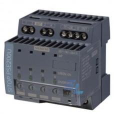 6EP1961-2BA21 Модуль селективності Sitop PSE200U Siemens