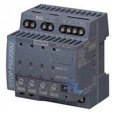 6EP1961-2BA31 4х-канальний модуль селективності Siemens