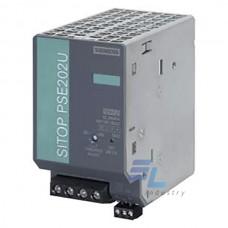 6EP1961-3BA21 Модуль резервування Sitop PSE202U Siemens